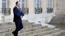 """Didier Guillaume assure qu'il sera """"candidat"""" à la mairie de Biarritz"""