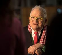 David Hockney pool painting soars to $90 million, record for living artist