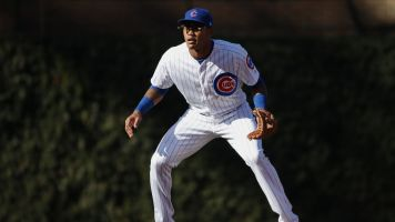 Cubs prez: Russell's ex-wife OK'd 2nd chance