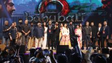 Photos: Star-studded pre-release event of 'Baahubali 2'