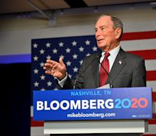 "Bloomberg says his life would be different ""if I had been black"""