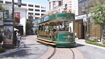 Expand Grove trolley to other area attractions?