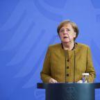 Mandatory lockdowns vital to curbing Germany's third wave: Merkel