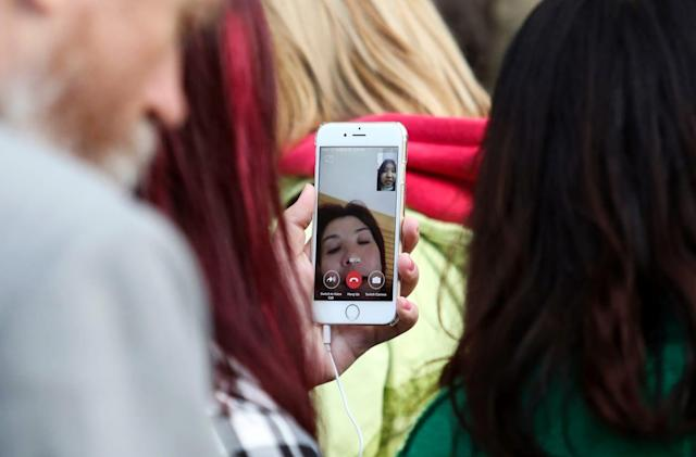 Apple ordered to pay $625 million in FaceTime patent lawsuit
