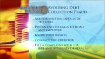 How to Avoid Fraudulent Debt Collection Schemes