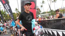 Wurf impresses with top-10 Kona finish