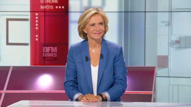 """Valérie Pécresse veut que la région s'empare de la """"compétence sécurité"""""""