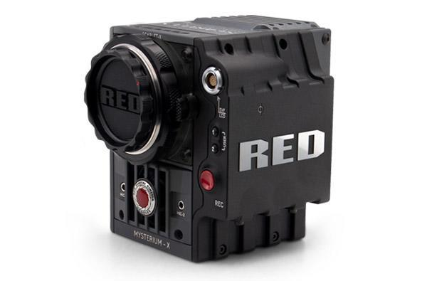 Live from the Engadget CES Stage: an interview with Red (update: video embedded)