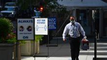 Wall Street, portée par les géants de la tech, repart de l'avant