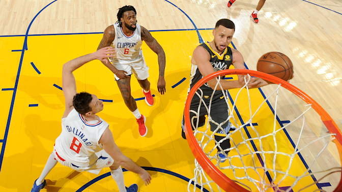 NBA Basketball News, Scores, Standings, Rumors, Fantasy Games - photo #38