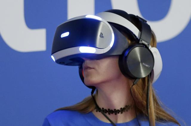 Virtual reality content startup Jaunt lands on PlayStation VR
