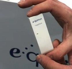 Show floor video: Equinux shows the TubeStick
