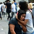 Mexico Earthquake: Twitter Catalogs the Damage in Pictures and Video