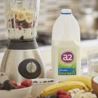 Do Institutions Own The a2 Milk Company Limited (NZSE:ATM) Shares?