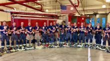17 firefighters at single station fathered babies in one year