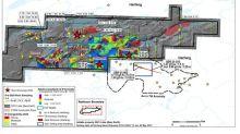 Radisson Drilling Program Commences - Field Work Ongoing