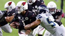 Bobby Wagner: 'No more talking,' Seahawks defense must improve immediately