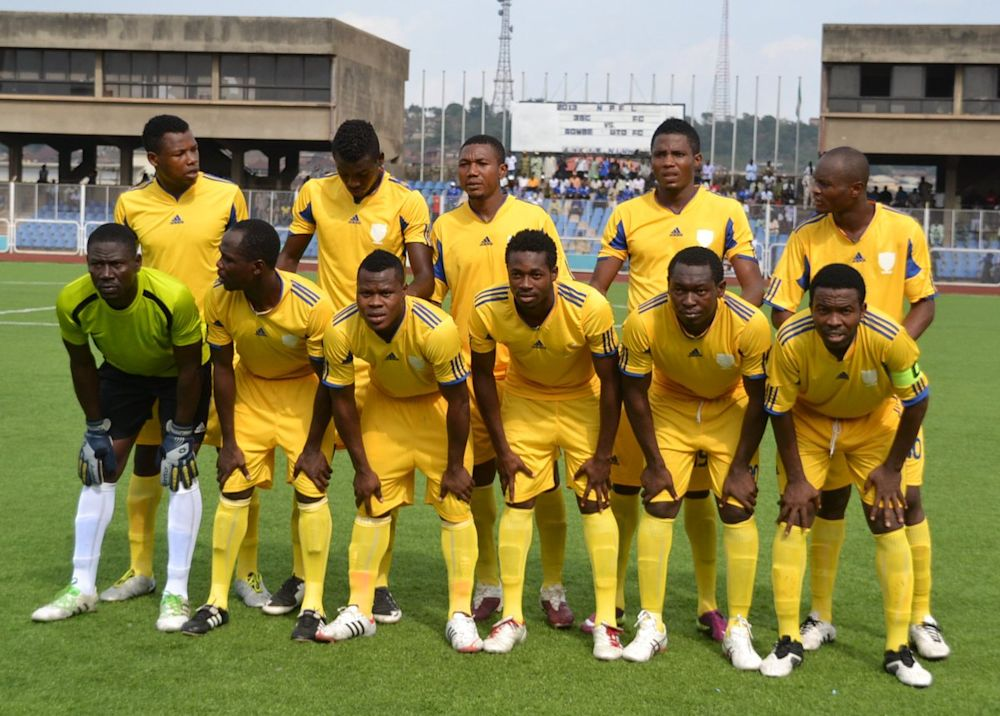 Oladapo hails Gombe United's resilience in Kano Pillars win