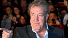 Jeremy Clarkson's farm is being terrorised by seagulls