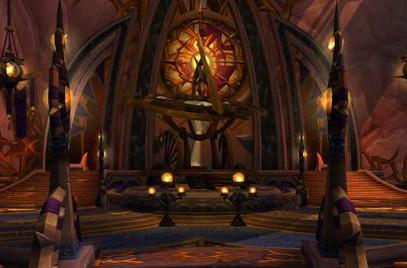 Warlords of Draenor: Zone music highlights for Nagrand, Spires of Arak