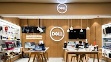 Dell CFO says 'pleased' with earnings results