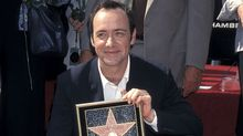 Shamed stars won't be removed from the Hollywood Walk of Fame
