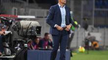 Foot - L1 - Montpellier - Michel Der Zakarian (Montpellier) après la victoire face à Angers: «Une très belle prestation»