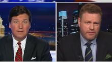 'Tucker Carlson Tonight' guest says African-Americans 'need to move on' from slavery