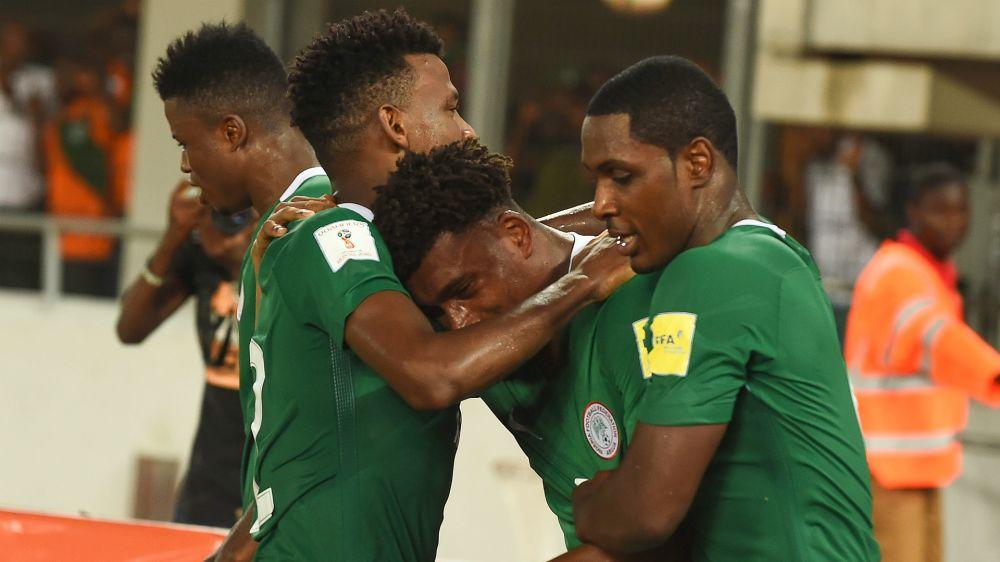 ¿Contra qué Nigeria se enfrentará Argentina en Rusia?