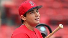 Red Sox' Triston Casas soars up Baseball America's top 100 prospect rankings