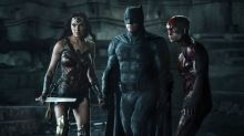 DC shakeup in the works after 'Justice League' stumbles