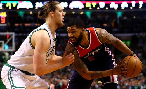 Recuperação dos Wizards e nova vitória dos Warriors são esperadas na NBA