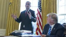 Intel CEO Brian Krzanich latest to leave Trump adviser group