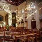 Behind the organization of Sri Lanka Easter bombings