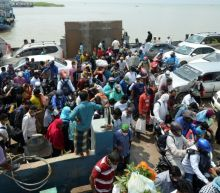 Bangladesh lifts virus lockdown, logs record deaths on same day