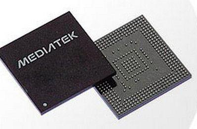 MediaTek plans for quad-core chips in budget smartphones by early 2013