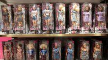 Iconic Barbie doll celebrates 60 years of evolution