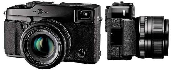 Fujifilm X-Pro1 lenses get Amazon product pages, prices