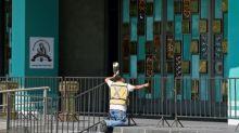 Con rebajas de sueldos y préstamos, iglesias mexicanas capotean crisis por pandemia
