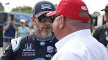 Jimmie Johnson IndyCar Watch, Races 4 and 5: A challenging weekend at Detroit Grand Prix