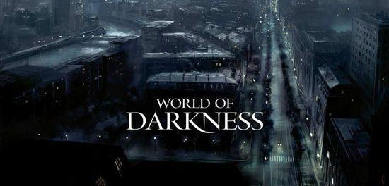 CCP is 'reviewing the status' of the World of Darkness IP