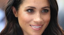 The surprising reason Meghan Markle didn't take a makeup artist to Ireland