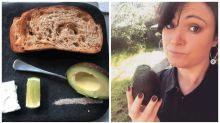 Woman 'furious' after she pays $18 for DIY avo toast at Melbourne cafe