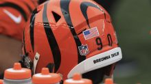 Bengals announce roster move ahead of Week 3 vs. Eagles