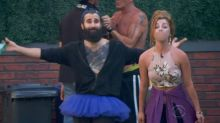 'Big Brother': Everyone Loses Their Minds Before Live Eviction