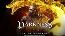 Legends Awaken in Darkness Rises Third Anniversary Update