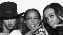 Destiny's Child Reunites at Kelly Rowland's 35th Birthday Party: See the Photo