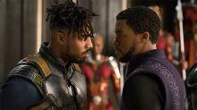 """Black Panther fue """"un experimento cruel"""", según Sean 'Diddy' Combs"""