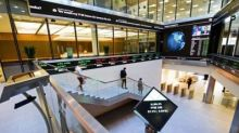Man dies after falling from upper floor of London Stock Exchange