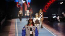 Tommy y Gigi Hadid ponen el turbo en la Semana de la Moda de Milán